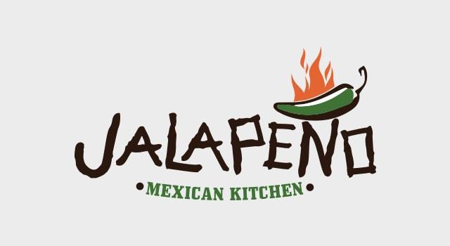 DM Agency - Branding - Jalapeño Logo