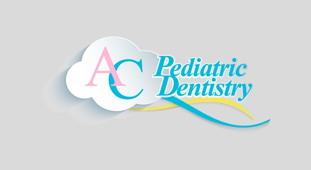 DM Agency - Branding - AC Pediatric Dentistry Logo