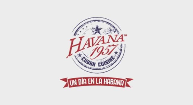 DM Agency - Branding - Havana 1957 Logo