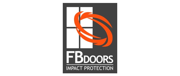 FB Doors Logo