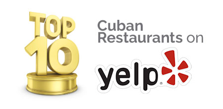 Havana 1957 - Top 10 Cuban Restaurants on Yelp!