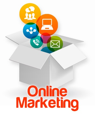 DM Agency - Online Marketing