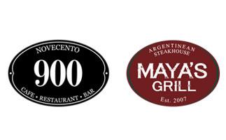 900 - Maya's Grill