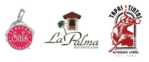 Sal's Italian - La Palma - Tapas & Tintos