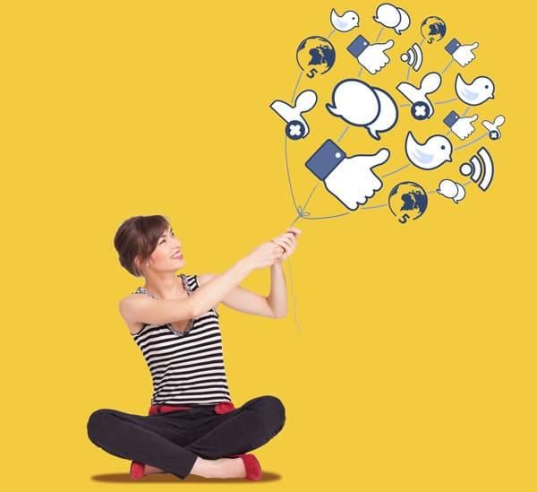 Solutions Social Media